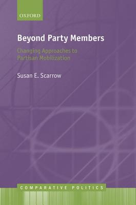 Beyond Party Members By Scarrow, Susan